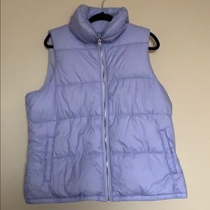 Puffer Vest from Old Navy